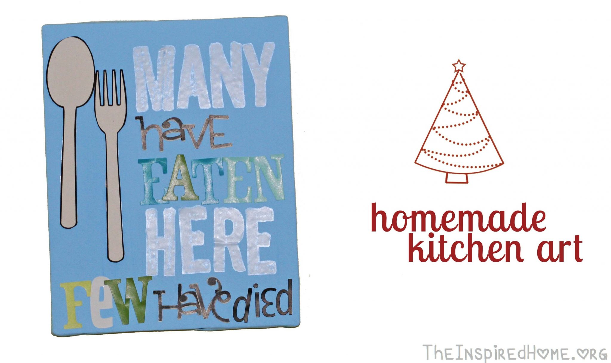 For Kitchen Art Diy Kitchen Art O The Inspired Home