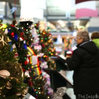Terrific Traditions: Cookies with Mrs Claus, Festival of Trees