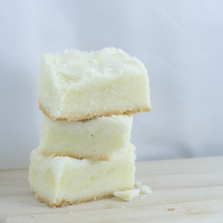 Scottish Shortbread 2 Ways: Gluten-Free & Old Fashioned