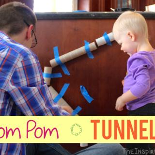 Pom Pom Tunnels