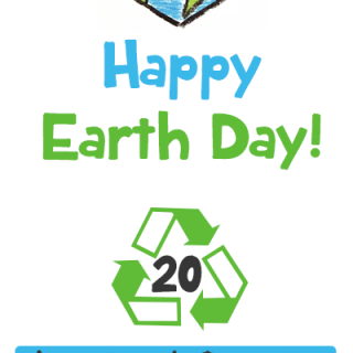 20 Upcycled & Recycled Earth Day Crafts for Kids