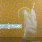 TheInspiredHome.Org // Lazy Lemonade Recipe