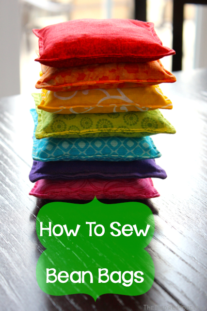 4 Simple Sewing Projects To Make For Kids The Inspired Home
