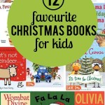 TheInspiredHome.org // 12 Favourite Christmas Books For Kids