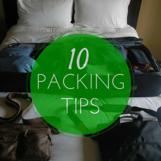 10 Packing Tips for Your Next Flight