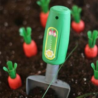 Mini Garden Sensory Bin