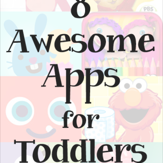 More Awesome Apps for Toddlers