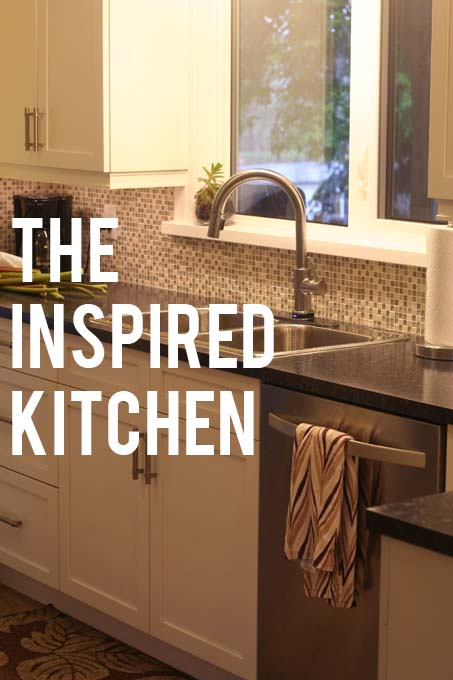 The Inspired Kitchen