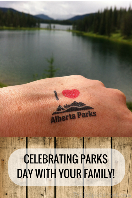 Celebrating Parks Day with Your Family