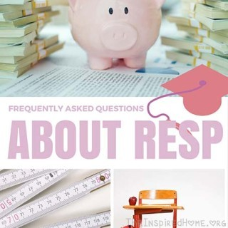 Frequently Asked Questions about RESP
