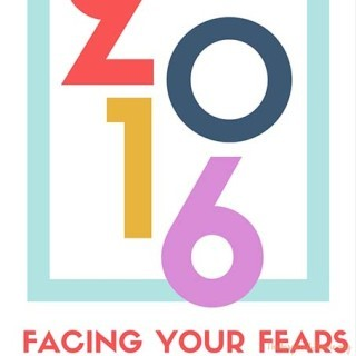 Facing Your Fears in the New Year