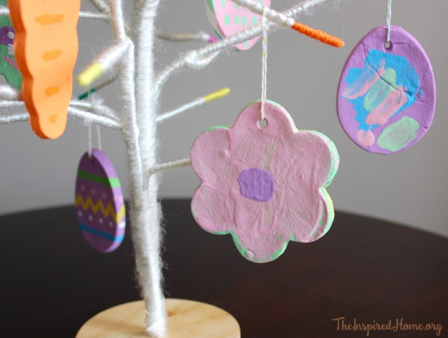 easter ornaments - 1