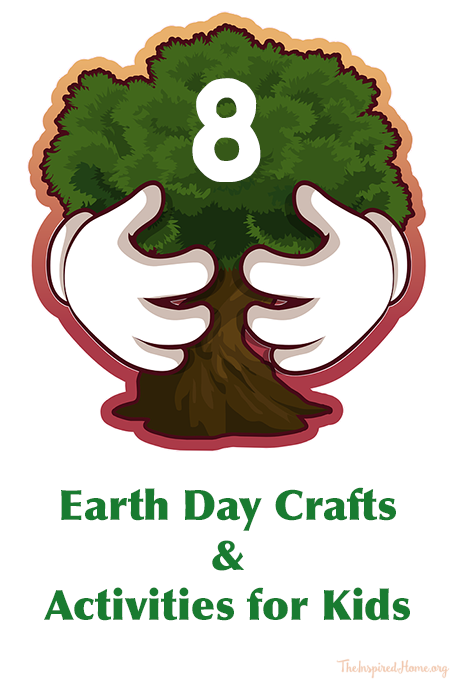 earth day crafts activities