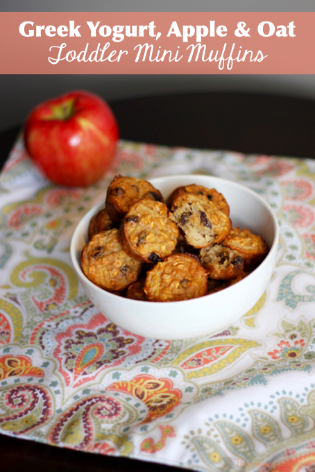 how to make apple muffins at home