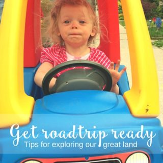 Get Roadtrip Ready + Giveaway