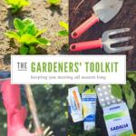 The Gardeners Toolkit