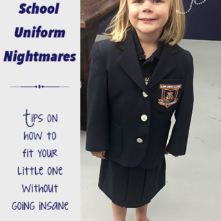 School Uniform Nightmares and How to Avoid Them