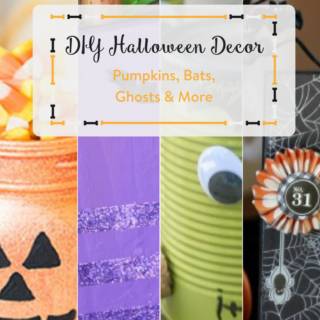 DIY Halloween Decor To Try