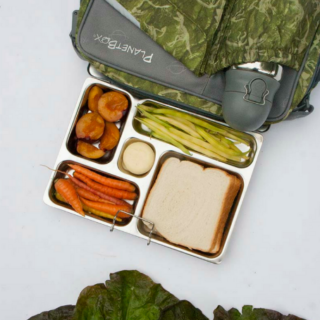 Back to School Bento Lunchbox Ideas