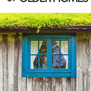 Renovation Realities of Older Homes