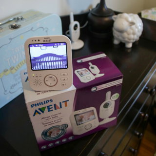 Why a Video Baby Monitor is Key with our 3rd Baby