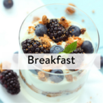 Simple Meal Ideas Breakfast Ideas