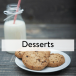 Simple Meal Ideas Easy Desserts