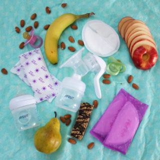 Breastfeeding Essentials For A New Mom