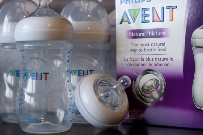 TheInspiredHome.org // Why Use Bottles for Breastfed Babies