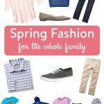 TheInspiredHome.org // We are here to help your whole family update their spring fashion without spending an arm and a leg! #GotItAtSears #weveCHANGED
