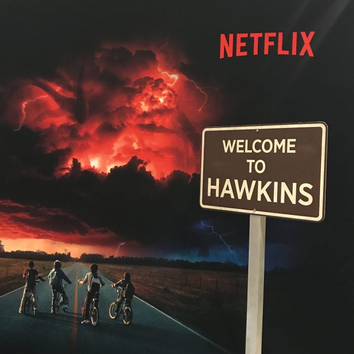 TheInspiredHome.org // Netflix Stranger Things Season 2