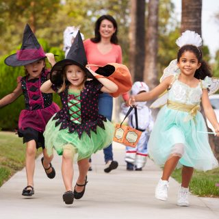 Weekly Wrap-Up: Halloween Costumes