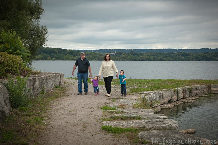 5 Tips for Your Next Family Photo shoot