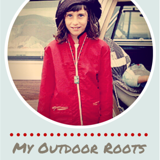 My Outdoor Roots Were Forged in Guiding (or Why You Should Enroll Your Daughter in Girl Guides)