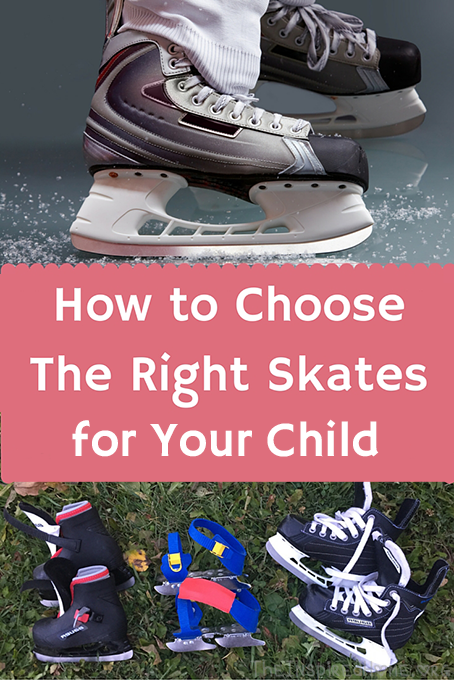 How to Choose The Right Skates