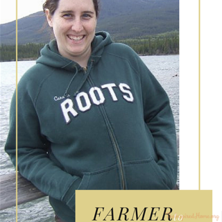 From Farmer to Fabulous: My Style