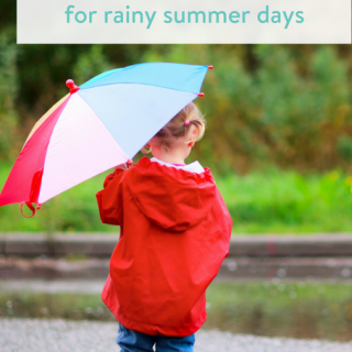 Educational Shows for Rainy Summer Days