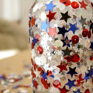 8 Easy Crafts to Celebrate The Fourth of July