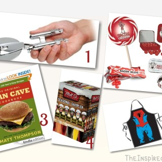 Gift Guide: Gifts for Dad