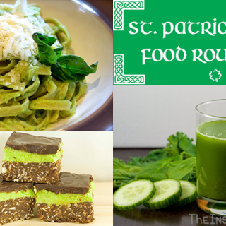 St. Patrick's Day Food Roundup