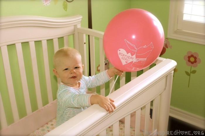 Good Morning & Happy Birthday Sweet Girl!