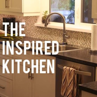 From Drab to Fab | The Inspired Kitchen