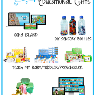 6 Educational Experience Gifts that Last All Year Long