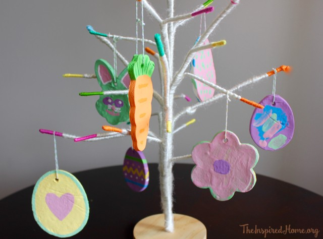 easter ornaments - 2