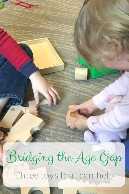 three toys that bridge the age gap