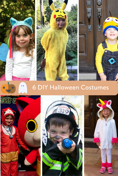 TheInspiredHome.org // 6 DIY Halloween Costumes from your favourite TV u0026 Movie Shows  sc 1 st  The Inspired Home & 6 DIY Halloween Costumes u2022 The Inspired Home