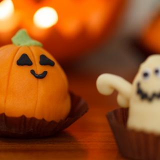 Halloween Tasty Treats To Enjoy
