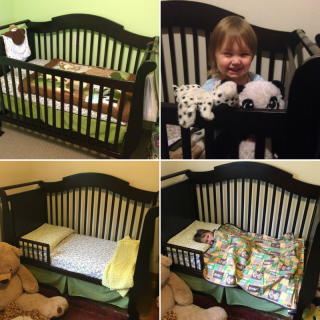 From Crib to Toddler Bed: When to Make the Move