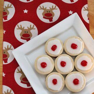 Belgian Cookies Recipe