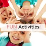 TheInspiredHome.org // Kids Activities, Fun Activities for Kids